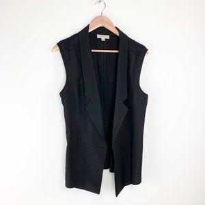 Nordstrom collection vest